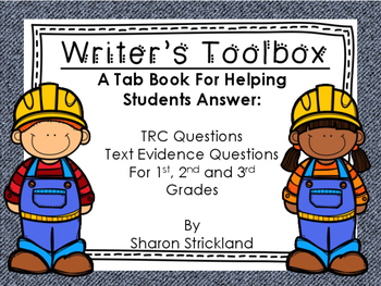 mClass 3D Reading TRC Writing Toolbox