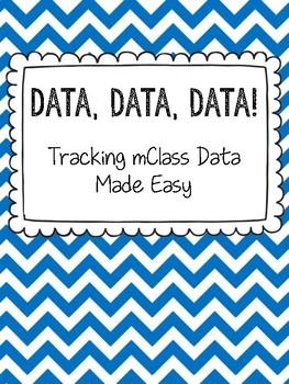 mClass Data Tracker