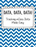 *UPDATED* mClass Data Tracker