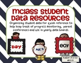 mClass Student Data Student Resources