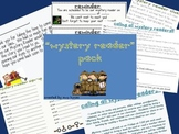 mYsTeRy ReAdEr PaCk