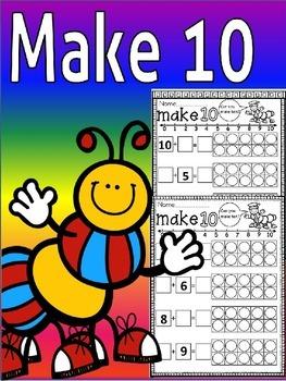 10 frames-make 10