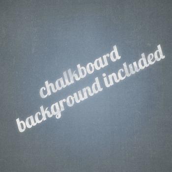 mason jar chalkboard clip art with free chalkboard digital background TPT183
