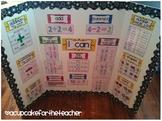 Math Center Starter Kit! {Printables}