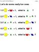 math cgi problems, decimal charts,and cd labels