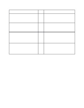 math review cards