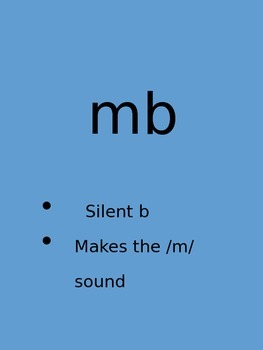 mb PowerPoint Silent b