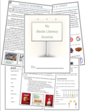 media literacy student booklets