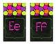 medium neon Alphabet signs