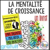 mentalité de croissance un livret GRATUIT - French growth