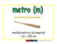 meter/metro meas 2-way blue/verde