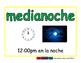 midnight/medianoche meas 2-way blue/verde
