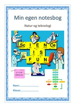 min egen notesbog