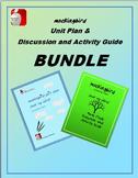 mockingbird Novel Study Unit Plan and Discussion & Activity Guide BUNDLE