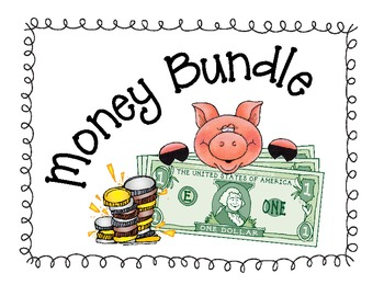 money bundle: introducing concepts about american currency