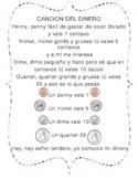 money song in spanish/ cancion del dinero
