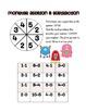 monster math game for kindergarten