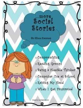 {...more} Social Stories!