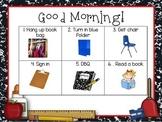 morning routine reminders