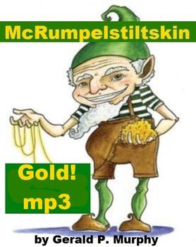 """mp3 from McRumpelstiltskin - """"Gold"""""""