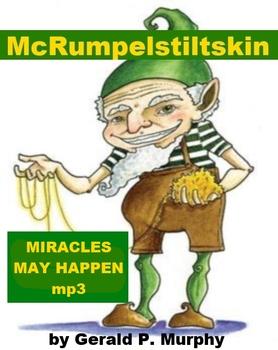 "mp3 from McRumpelstiltskin - ""Miracles May Happen"""