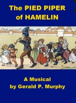 mp3 from The Pied Piper of Hamelin - The Blame Song