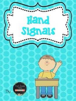 multi-cultural hand signals
