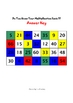 """multiplication - """"Do You Know Your Multiplication Facts 1?"""""""