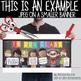 music CHALK {melonheadz} - Classroom Decor: LARGE BANNER, In Our Class
