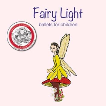 Fairy Light    ballets for children