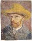 my original rhyming poem about Vincent Van Gogh