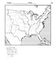 myWorld Interactive American History Topic 5 Map: The Early Republic