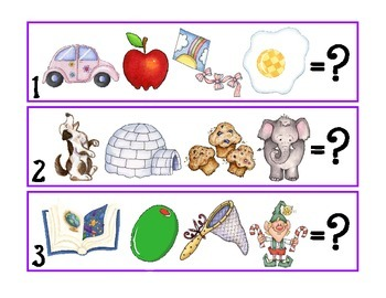 mystery words bundle: colors, cvc, cvce and sight words