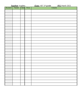 name tracing practice- editable!