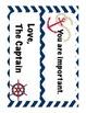 nautical motivational signs