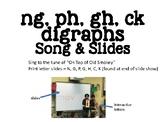 ng ck ph gh digraph song and slides