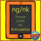 ng & nk Articulation Cards BOOM Edition
