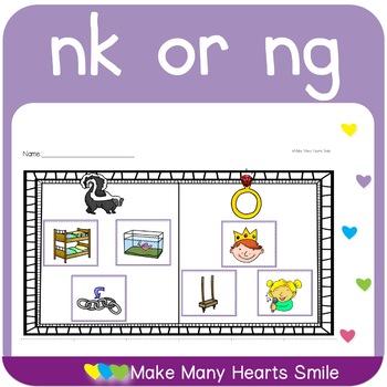 nk or ng Mini Kit