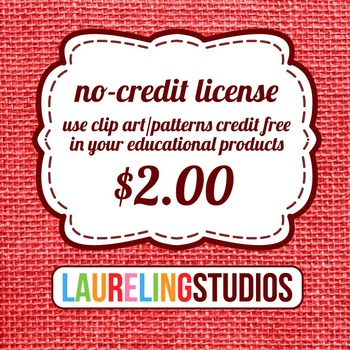 no-credit extended license - commercial license for educational products
