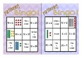 non standard partitioning BINGO