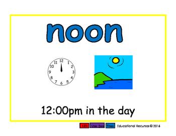 noon/mediodia meas 2-way blue/verde