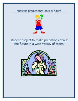 nuestras predicciones para el futuro SPANISH