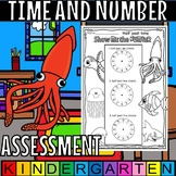 number and time assessment