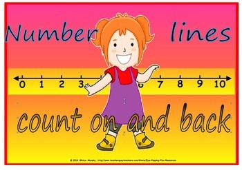 number lines to print up.