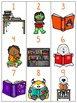 numeral cards 1 to 20: bundle 20