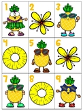 numeral cards 1 to 20: set 26