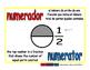 numerator/numerador meas 1-way blue/rojo