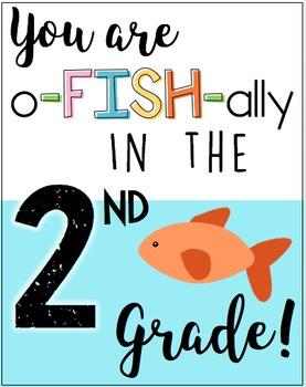 o-FISH-ally Back to School