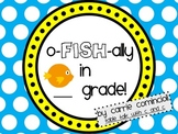 o-FISH-ally in _____ Grade Tags