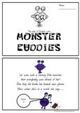 'oa' digraph - monster buddies